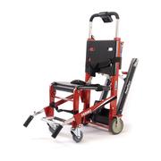 Кресло для перемещения по ступеням с электрическим приводом EZ-Glide Powertraxx